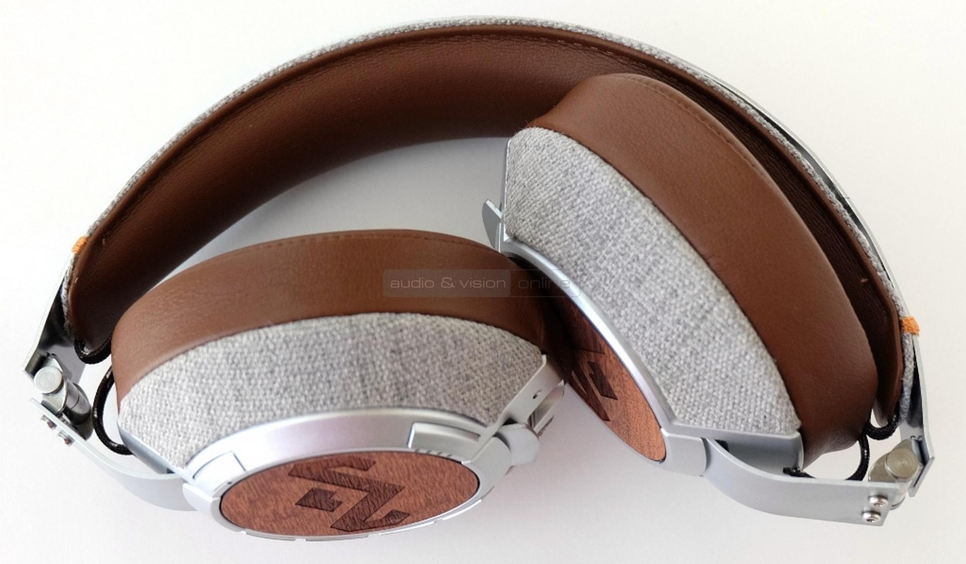 House of Marley Liberate XLBT Bluetooth fejhallgató teszt  d7672d6217