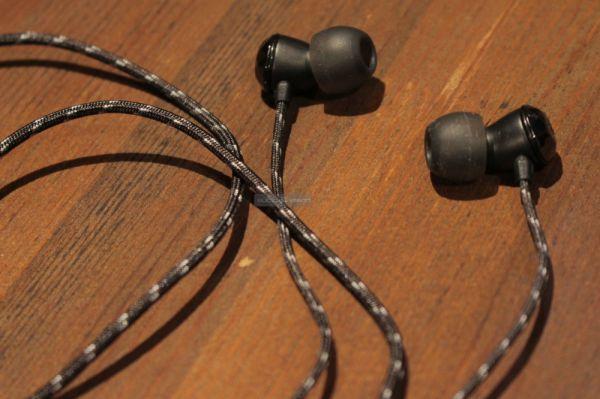 House of Marley Nesta EM-FE033 fülhallgató