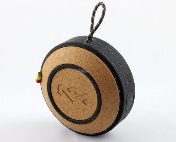 House of Marley No Bounds Bluetooth hangszóró