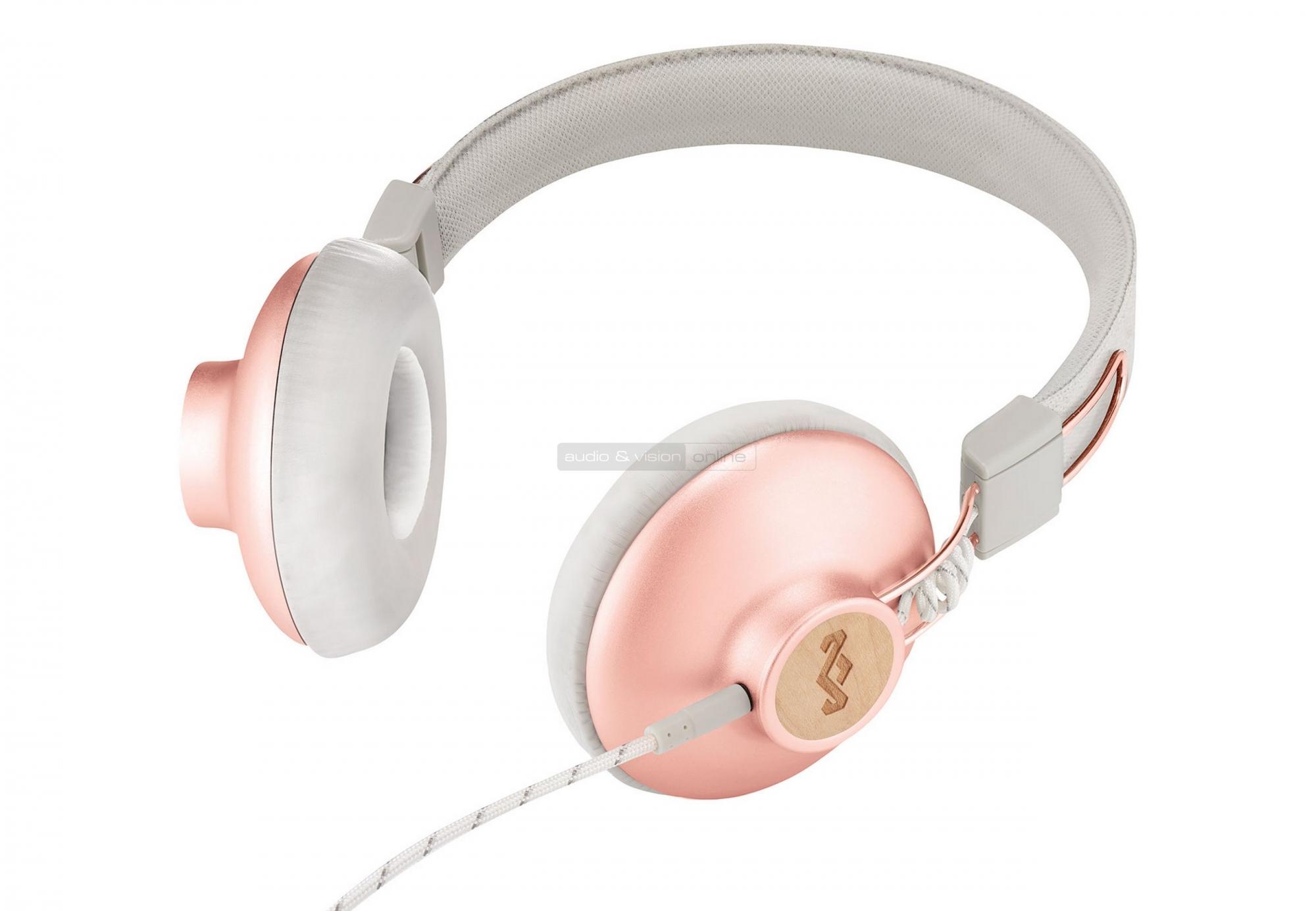 House of Marley Positive Vibration 2 EM-JH121 fejhallgató teszt  93063a14e3