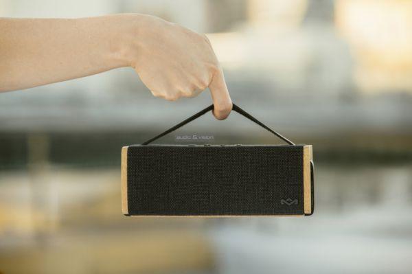 House of Marley Riddim BT EM-JA012 Bluetooth hangrendszer