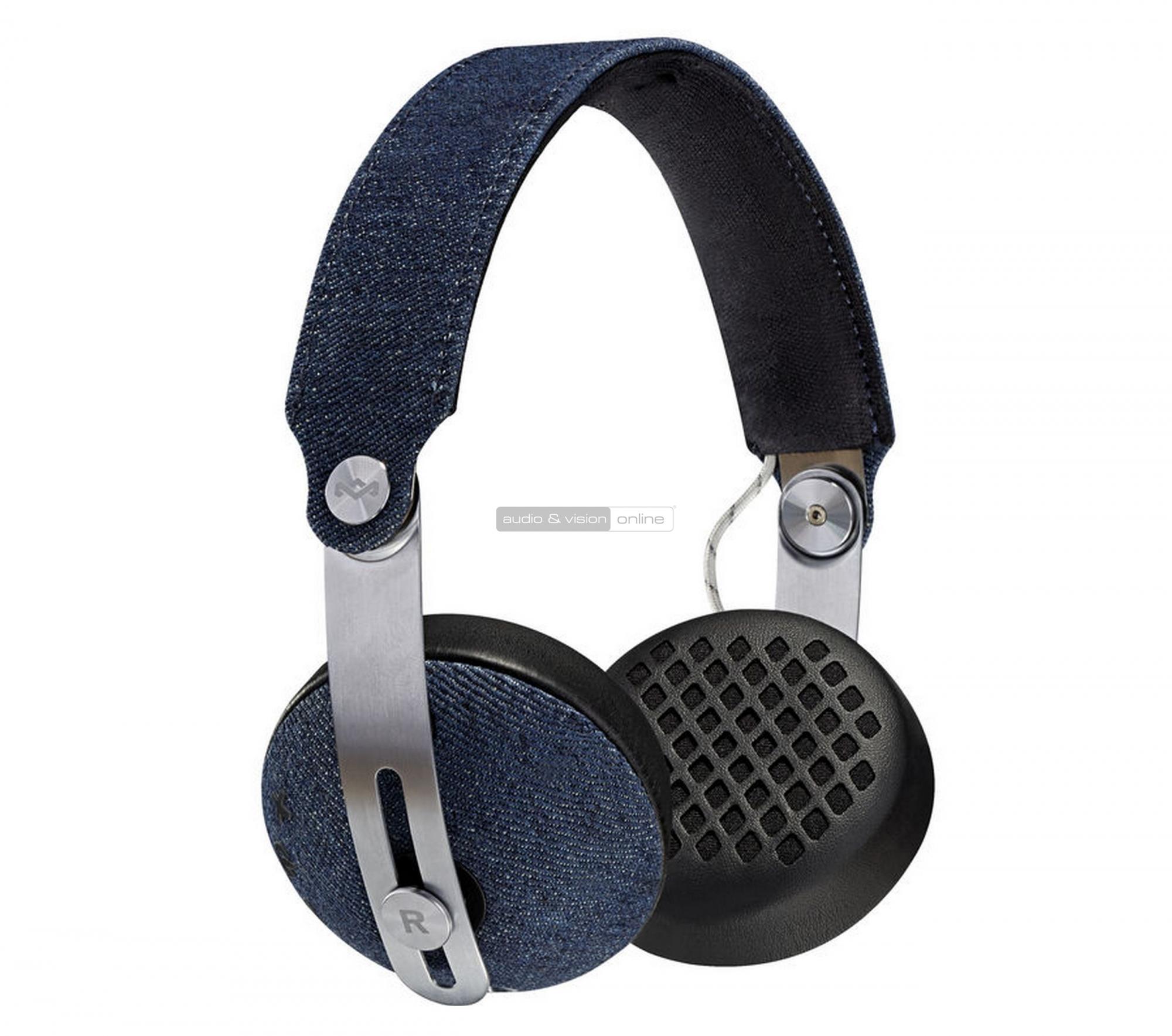 House of Marley Rise BT EM-JH111 Bluetooth fejhallgató teszt  cfd9ff8d25