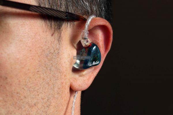 iBasso AM05 fülhallgató
