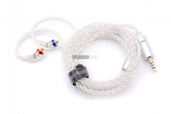iBasso AM05 fülhallgató kábel