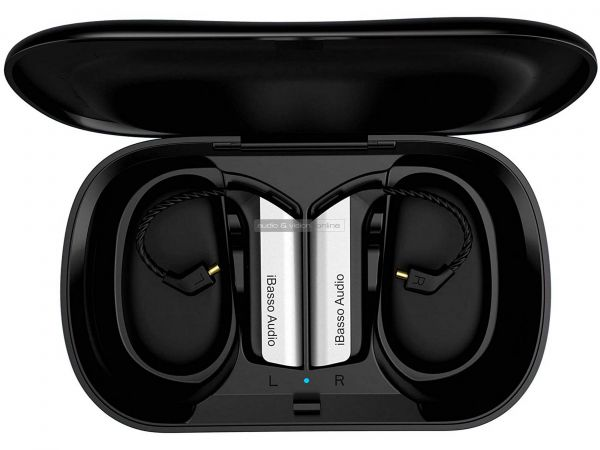 iBasso CF01 Bluetooth adapter