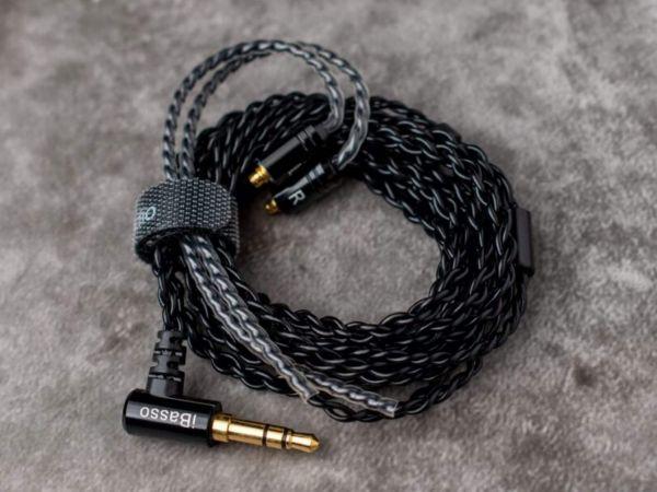 iBasso IT00 fülhallgató kábel