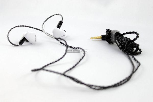 iBasso IT00 fülhallgató