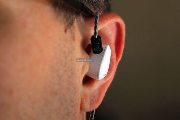 iBasso IT00 in ear fülhallgató