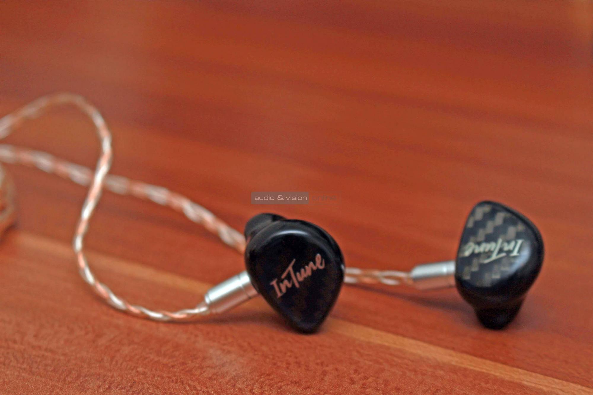 iBasso IT04 fülhallgató teszt