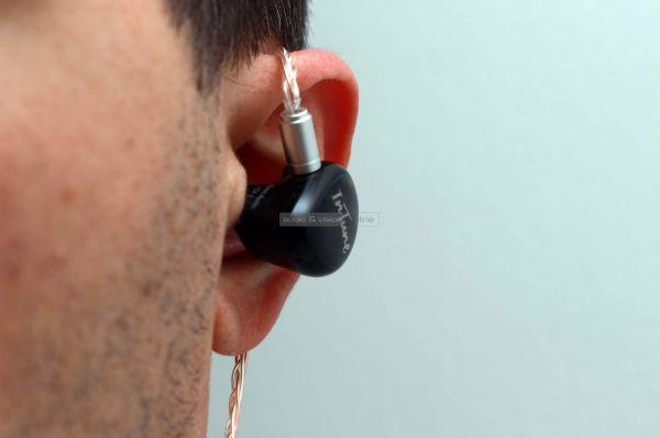 iBasso IT04 fülhallgató