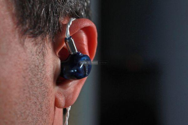 iBasso IT07 fülhallgató