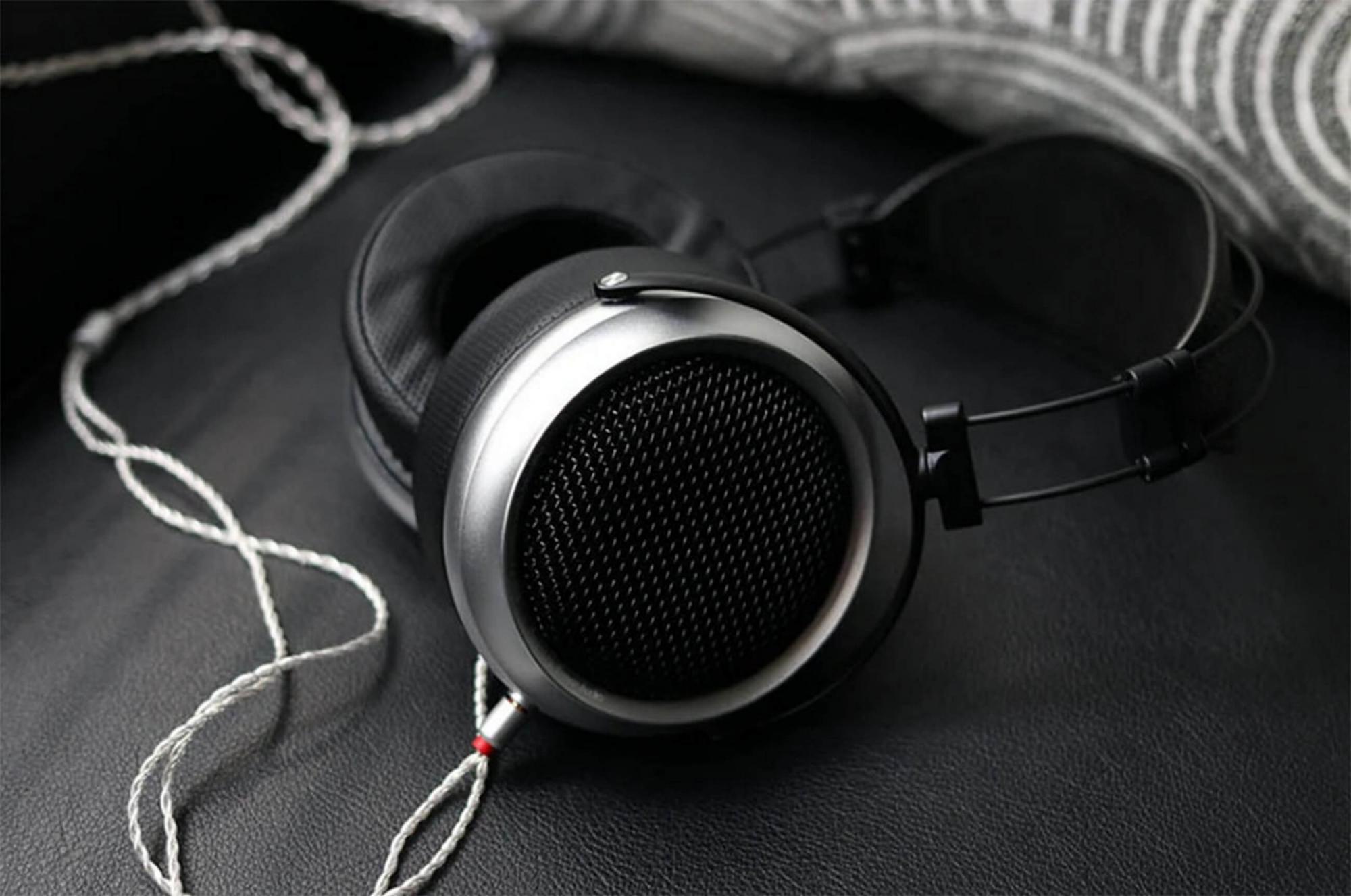 iBasso SR2 hifi fejhallgató teszt