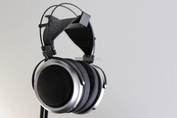 iBasso SR2 fejhallgató