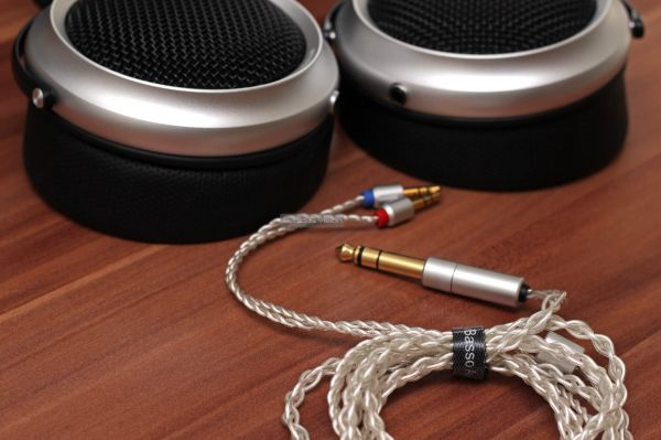 iBasso SR2 fejhallgató kábel