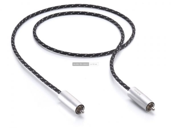 Inakustik Referenz NF-104 Micro AIR RCA kábel
