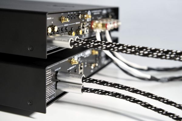 Inakustik Referenz NF-204 Micro AIR RCA kábel