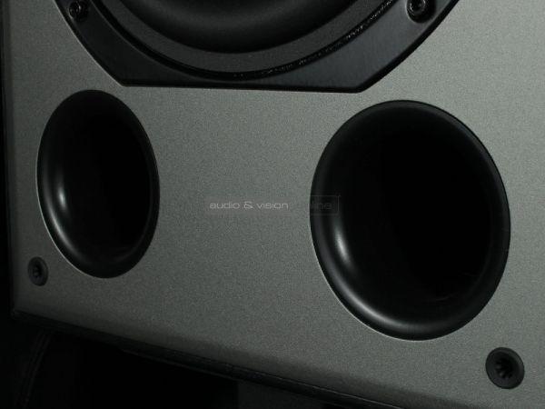 Indiana Line DJ 308 basszreflex nyílás