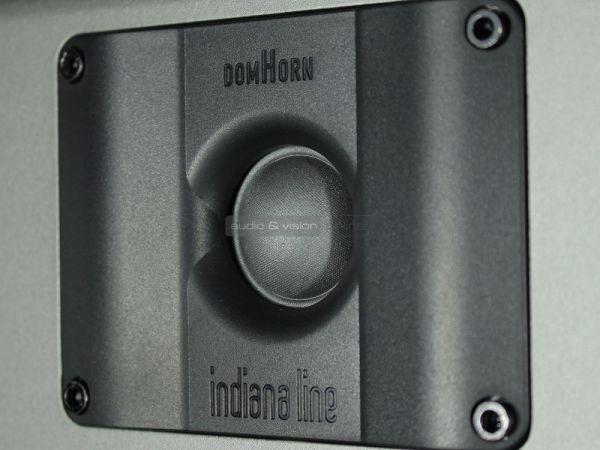 Indiana Line DJ 308 magassugárzó