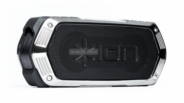 ION Audio Aquaboom Bluetooth hangrendszer