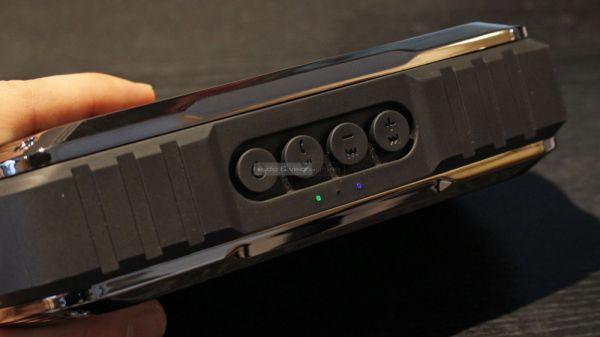 ION Audio Aquaboom Bluetooth hangrendszer