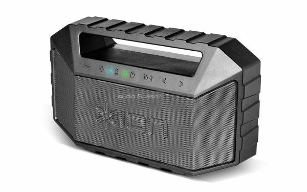 ION Audio Plunge Bluetooth hangrendszer