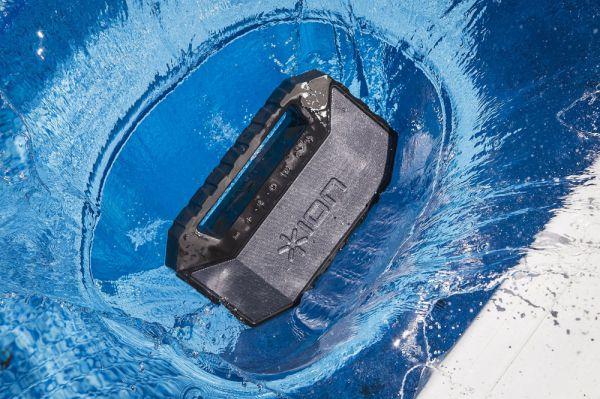 ION Audio Plunge vízálló Bluetooth hangrendszer