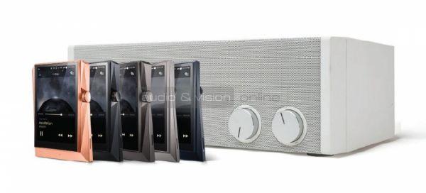 IRIVER LS150 hangrendszer