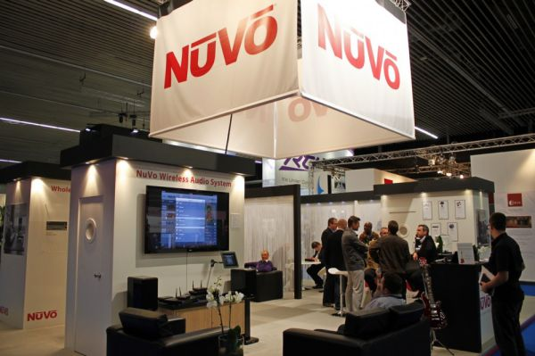 ISE 2013 NuVo