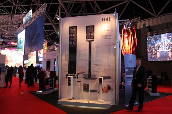 ISE 2014 ELAC