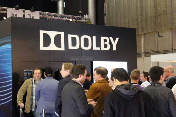 DOLBY ISE 2015