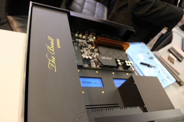 Request The Beast ISE 2015