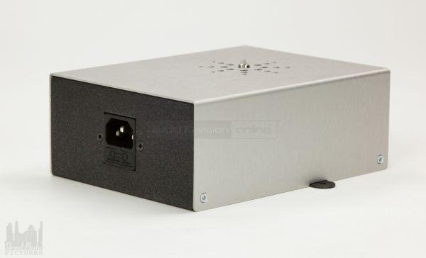 IsoTek EVO3 Mini Mira hálózati zavarszűrő