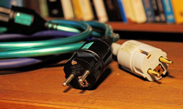 Isotek EVO3 Initium és EVO3 Premier tápkábelek