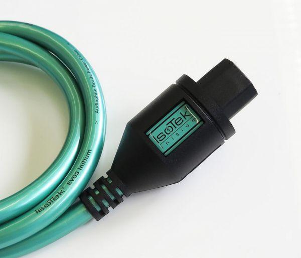 Isotek EVO3 Initium tápkábel