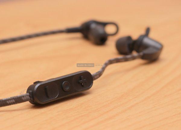 iTech ProStereo H2 Bluetooth fülhallgató