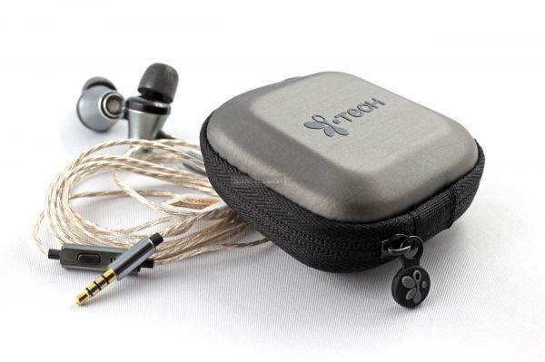 iTech ProStereo L2 fülhallgató tok