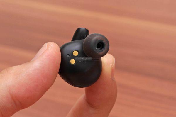 Jabra Elite 65t Bluetooth fülhallgató
