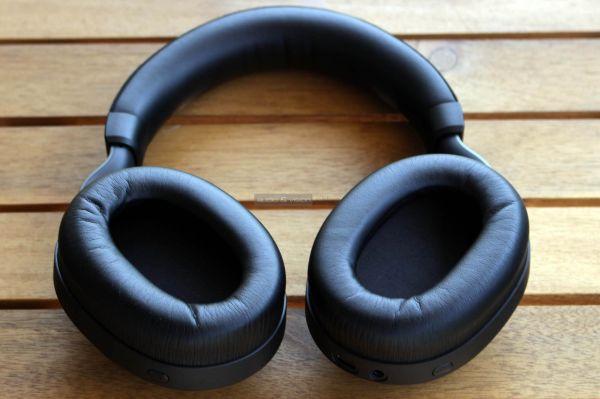 Jabra Elite 85h aktív zajzáras Bluetooth fejhallgató fejpárna