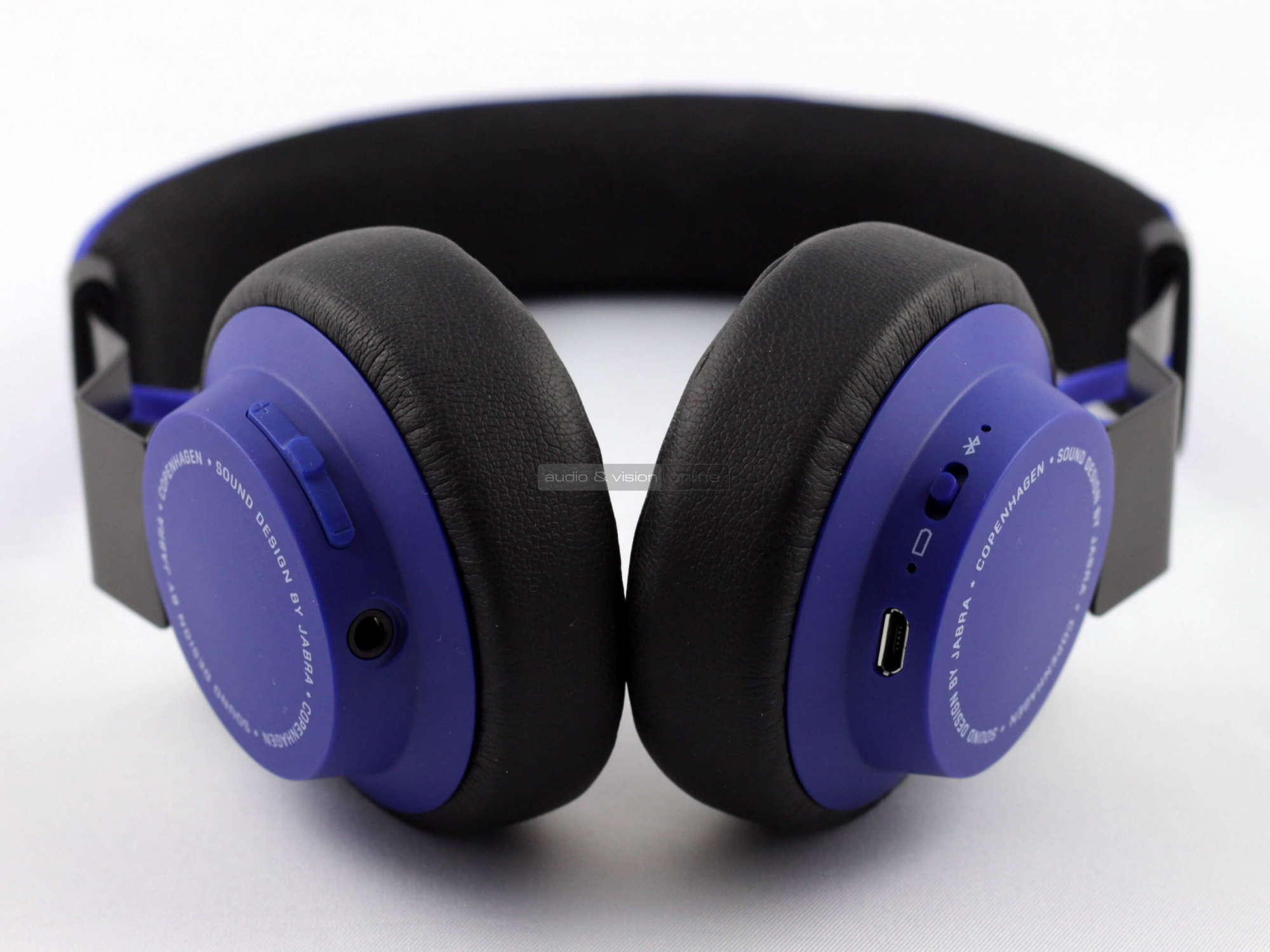 Jabra Move Wireless Bluetooth fejhallgató teszt  c72bb16c85