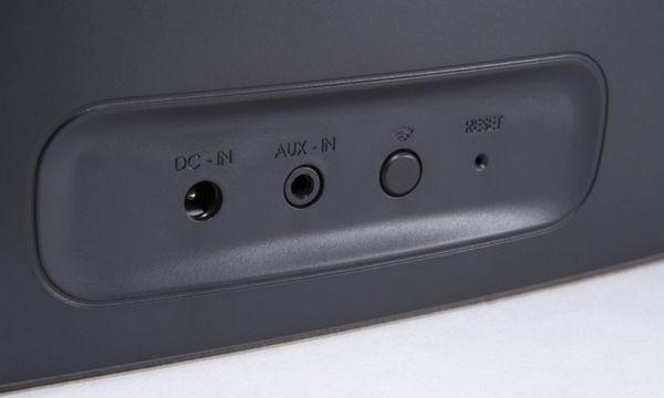 JAM Symphony multiroom hangrendszer