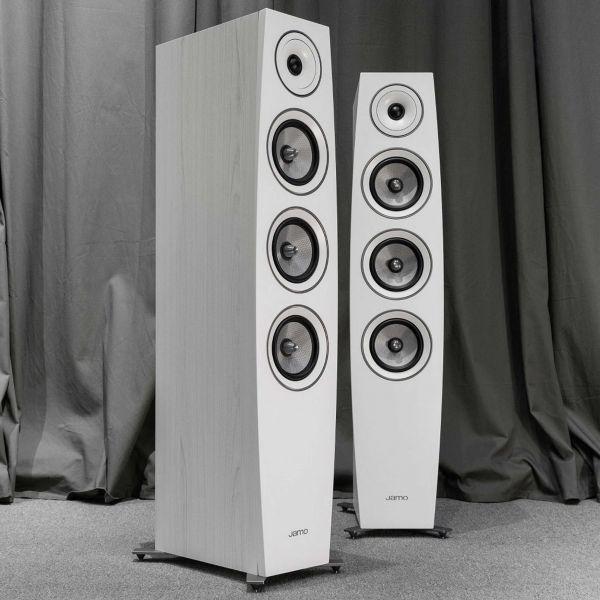 Jamo C 97 II fehér hangfal