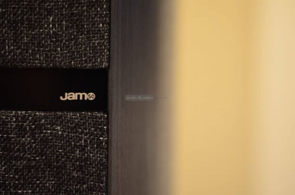 Jamo D 590 50th Anniversary Special Edition hangfal