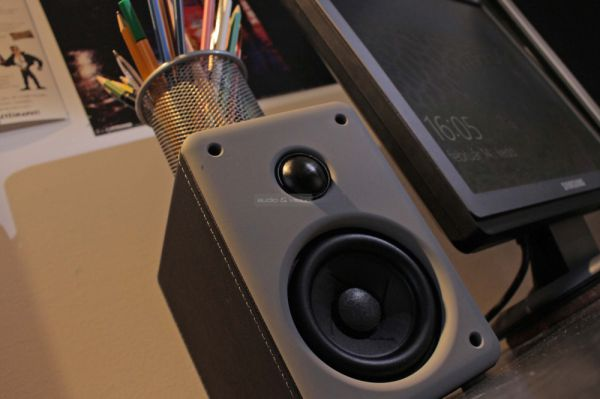 Jamo DS4 aktív hangfal