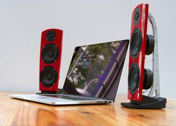 Jamo DS7 PC hangszóró