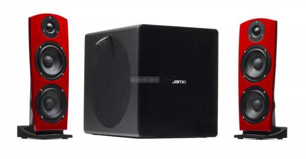 Jamo DS7 hangrendszer