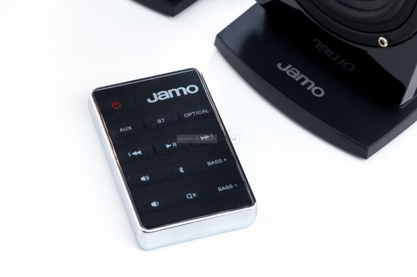 Jamo DS7 Bluetooth hangszóró távvezérlő
