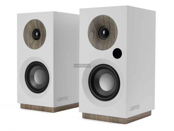 Jamo S 801 PM aktív hangfal