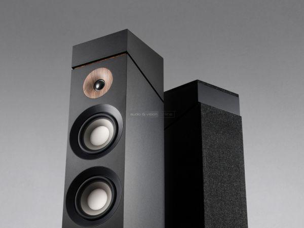 Jamo S 807 hangfal és S 8 ATM Dolby Atmos hangszóró