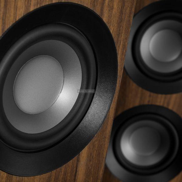 Jamo S 807 hangfal hangszóró