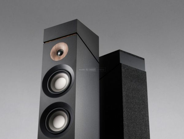 Jamo S 809 hangfal és S 8 ATM Dolby Atmos hangsugárzó